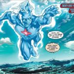 Preview: The Fall And Rise Of Captain Atom #1 by Bates, Weisman, & Conrad (DC)
