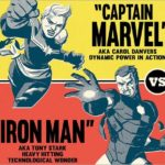 First Look: Civil War II #8 by Bendis & Marquez (Marvel)