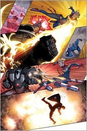 Civil War II #8 First Look Preview 3