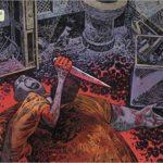 First Look: Dead Inside #1 by Arcudi & Fejzula (Dark Horse)