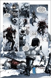 Divinity III: Komandar Bloodshot #1 Preview 2