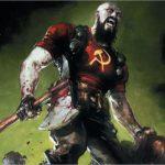 Preview – Divinity III: Komandar Bloodshot #1 by Lemire & Crain