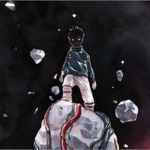 "Preview: Descender #17 by Lemire & Nguyen – ""Orbital Mechanics"""