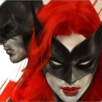 """Batwoman Begins"" Starts in January from DC Comics"