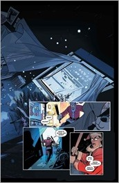Klaus and the Witch of Winter #1 Preview 4