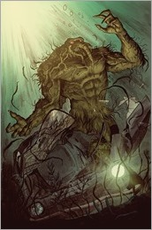 Man-Thing #1 First Look Preview 3