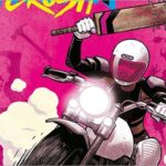 Preview: Motor Crush #1 by Fletcher, Stewart, & Tarr (Image)
