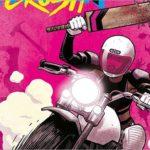 Preview: Motor Crush #1 by Fletcher, Stewart, & Tarr (Image)