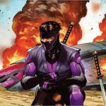 Preview: Ninjak #22 by Kindt & CAFU (Valiant)
