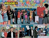 Reggie and Me #1 Preview 2