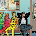 Preview: Reggie and Me #1 by DeFalco & Jarrell (Archie)