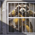 First Look: Rocket Raccoon #1 by Rosenberg & Coelho (Marvel)
