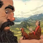 Preview: Jim Henson's The Storyteller: Giants #1 (Archaia)