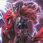 First Look: The Mighty Thor #15 by Aaron & Dauterman