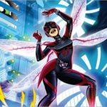First Look: The Unstoppable Wasp #1 by Whitley & Charretier