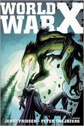 World War X #1 Cover B - McCrea