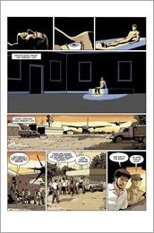 World War X #1 Preview 5