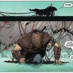 Preview: Wrath of the Eternal Warrior #14 by Venditti & Gill – Final Issue