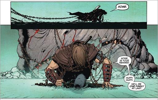 Wrath of the Eternal Warrior #14