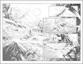 X-O Manowar #1 First Look Preview 1