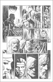 X-O Manowar #1 First Look Preview 3