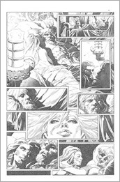 X-O Manowar #1 First Look Preview 4