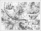 X-O Manowar #1 First Look Preview 5