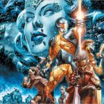 X-O Manowar #1 by Kindt & Giorello Debuts in March 2017