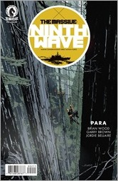 The Massive: Ninth Wave #2 Cover