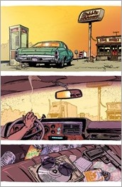 Loose Ends #1 Preview 1