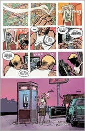 Loose Ends #1 Preview 2