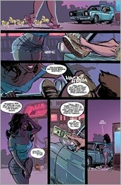Loose Ends #1 Preview 3