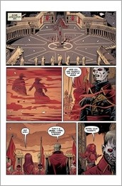 Baltimore: The Red Kingdom #1 Preview 1