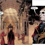 Preview – Baltimore: The Red Kingdom #1 by Mignola, Golden, & Bergting