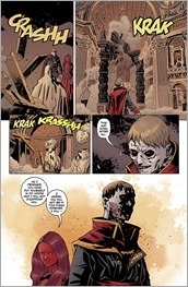 Baltimore: The Red Kingdom #1 Preview 3