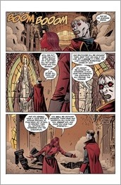 Baltimore: The Red Kingdom #1 Preview 4