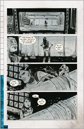 Dept. H #10 Preview 2
