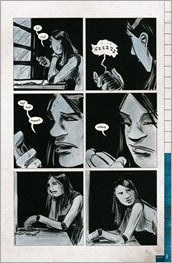 Dept. H #10 Preview 5