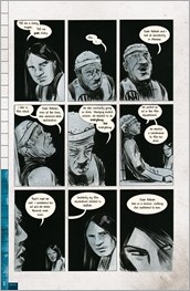 Dept. H #10 Preview 6