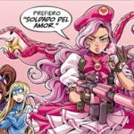 Preview: Empowered and The Soldier of Love #1 by Warren & Diaz (Dark Horse)
