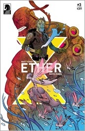 Ether #3 Cover