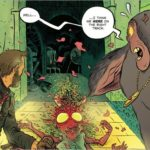 Preview: Ether #3 by Kindt & Rubin (Dark Horse)