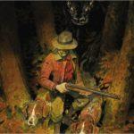 Preview: Harrow County #20 by Bunn & Crook (Dark Horse)