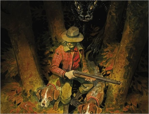 Harrow County #20