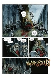 Harrow County #20 Preview 4