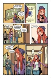 Batgirl #7 Preview 2