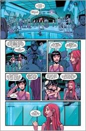 Batgirl #7 Preview 4