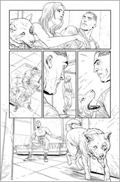 Bloodshot Reborn #0 First Look Preview 4