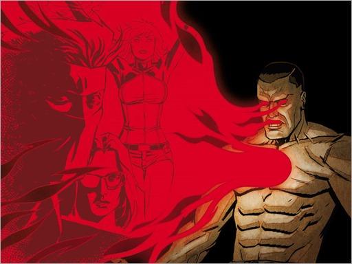 Bloodshot Reborn #0