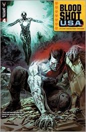 Bloodshot U.S.A. #4 Cover A - Braithwaite